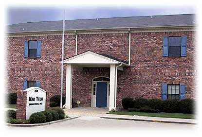 Mar Tech's Office in Monroe, LA